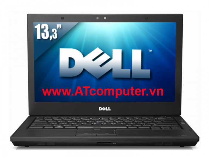 Dell Latitude E4310, i5-520M, 4G, 250Gb, DVD±RW, 13.3 LED, WF, WC, 6cell