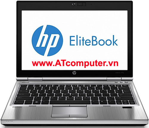 HP Elitebook 2560P, i7-2620M, 4G, 250Gb, DVD±RW, 12.5 LED, WF, WC, 6cell
