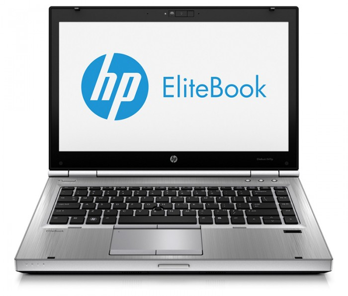 HP Elitebook 8470P, i5-3320M, 4BG, 250GB, 14.0