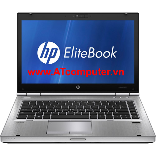 HP Elitebook 8470P, i7-3520M, 4G, 320Gb, DVD±RW, 14.0 LED, VGA ATI Radeon HD 7570M 1GB