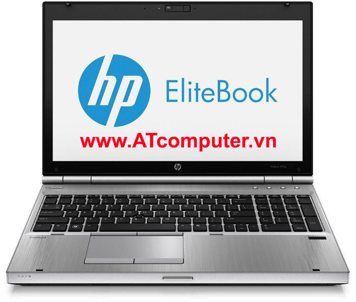 HP Elitebook 8570P, i5-3320M, 4G, 500Gb, 15.6, VGA ATI HD 7570M 1Gb