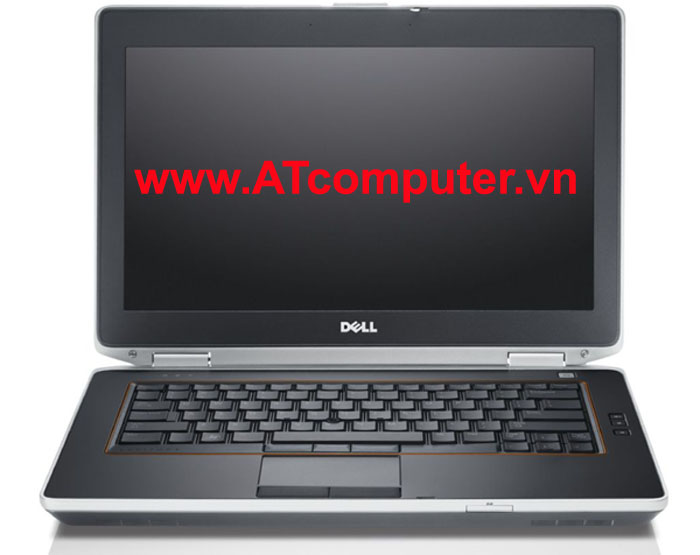 Dell Latitude E6420, i7-2620M, 4G, 320, DVD±RW, 14.0 LED, WF, WC, 6cell