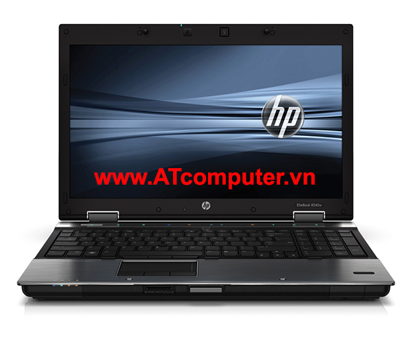 HP Elitebook 8540W, i7-720QM, 4G, 320Gb, DVD±RW, 15.6 LED FHD, VGA Quadro FX 880M 1GB