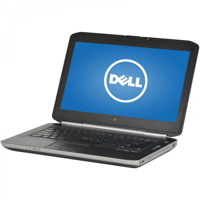 Dell Latitude E5420, i5-2520M, 4G, 320Gb, 14.0