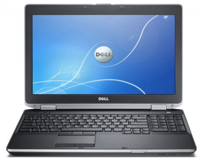 Dell Latitude E6530, i5-3320M, 4GB, 250Gb, 15.6