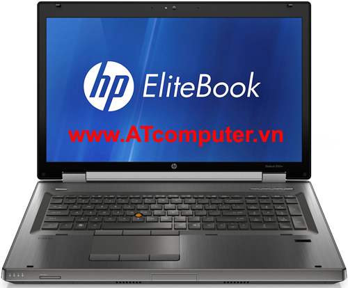 HP Elitebook 8760w, i7-2720QM, 8G, 500Gb, DVD±RW, 17.3LED FHD, VGA Quadro K3000 2G