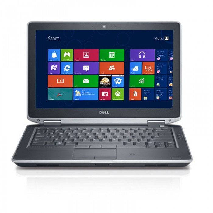 Dell Latitude E6330, i5-3320M, 4G, 320Gb, 13.3