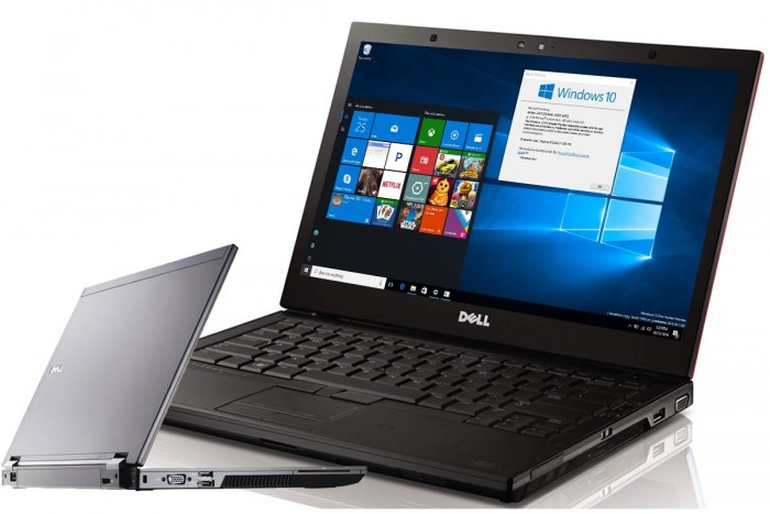 Dell Latitude E4310, i5-560M, 2G, 320Gb, 13.3