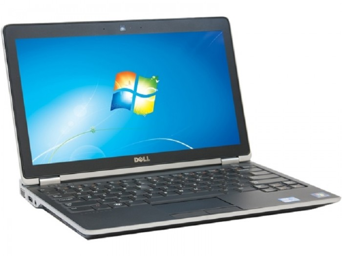 Dell Latitude E6220, i7-2640M, 4G, 320Gb, 12.5