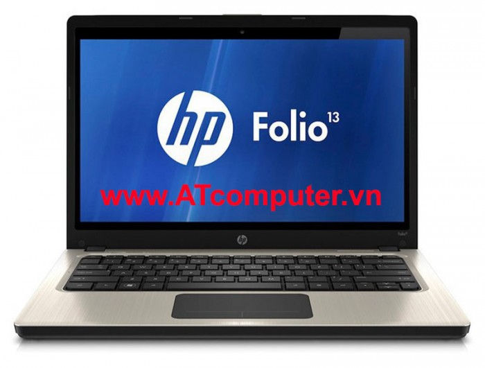 HP Folio 13, i5-2467M, 4G, SSD 128Gb, 13.3