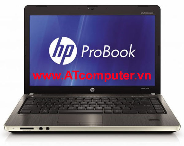 HP Probook 4430s, i5-2520M, 4G, 250Gb, DVD±RW, 14.0 LED, WF, WC, 6cell