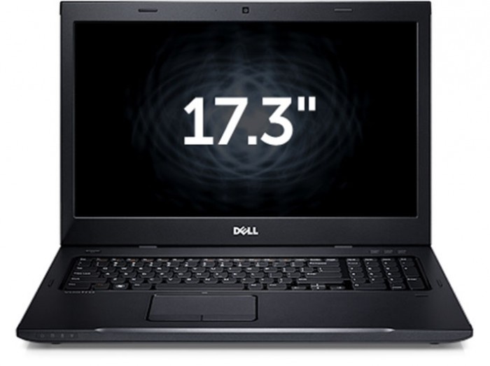 Dell Vostro V3750, i5-2520M, 4G, 250Gb, DVD±RW, 17.3LED, WF, WC, 6cell