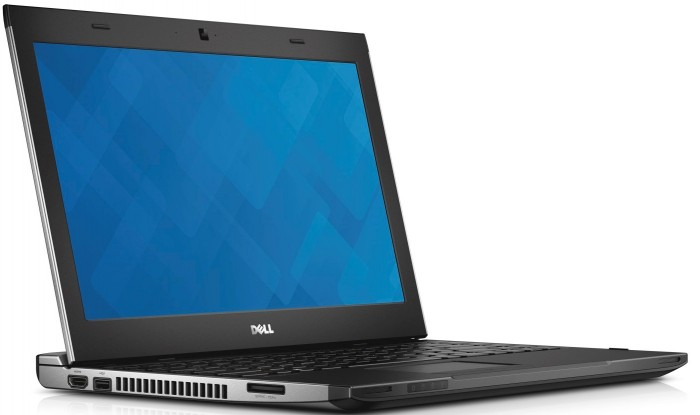 Dell Latitude E3330, i3-3217U, 4G, 320Gb, 13.3