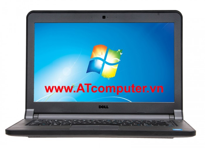 Dell Latitude E3340, i5-4200U, 4G, 320Gb, 13.3 LED, WF, WC, 6cell