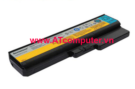 PIN LENOVO IdeaPad G530, G550, G555, Y430, V460. 6Cell, Original, Part: 42T4585, 42T4586, 08O6DO1, L08O6D02, L08O6DO2