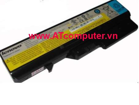 PIN LENOVO IdeaPad G475, G565, G575, G770, V475, V570. 6Cell, Original, Part: 57Y6454, L10P6Y22