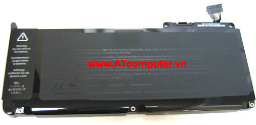 "PIN MacBook Pro 13"", 15"", 17"", Unibody 13"", 15"". 6Cell, Original, Part: A1331, A1342"
