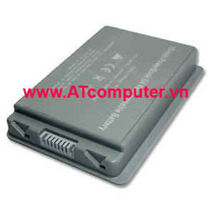 PIN Powerbook A1106, M8980, M8981, M9421, M9422. 6Cell, Oem, Part: 661-292, A1045, A1078, A1148