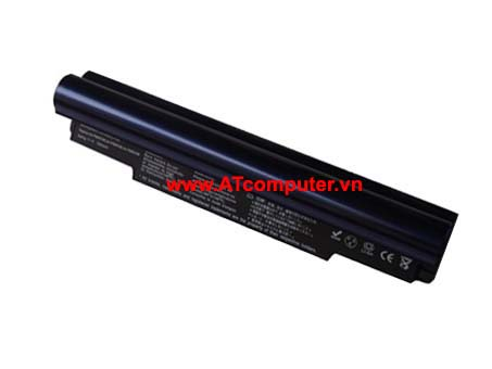 PIN SAMSUNG NP-N510, NP-NC10 Series (All). 6cell, Original, Part: AA-PB6NC6W, AA-PB8NC6B, AA-PB8NC6M, AA-PL8NC6B