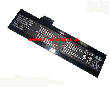 PIN FUJITSU Advent 9617, 7204, K300, 8111, 1115C. 6cell, Oem, Part: L50-3S4400-S1S5, L50-3S4000-S1P3