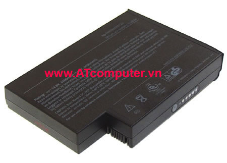 PIN Compaq OmniBook XE4100, XE4400, XE4500. 6Cell, Oem, Part: 13955-001, F4098A, F4809A, F4812A