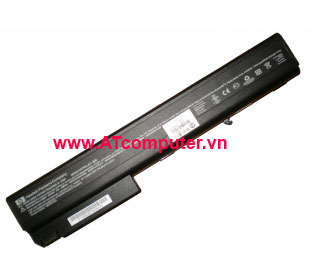 PIN HP 6720t, 7400, 8500, 8510p, 8510w, 8510w. 6Cell, Original, Part: HSTNN-DB06, HSTNN-DB11, HSTNN-DB29