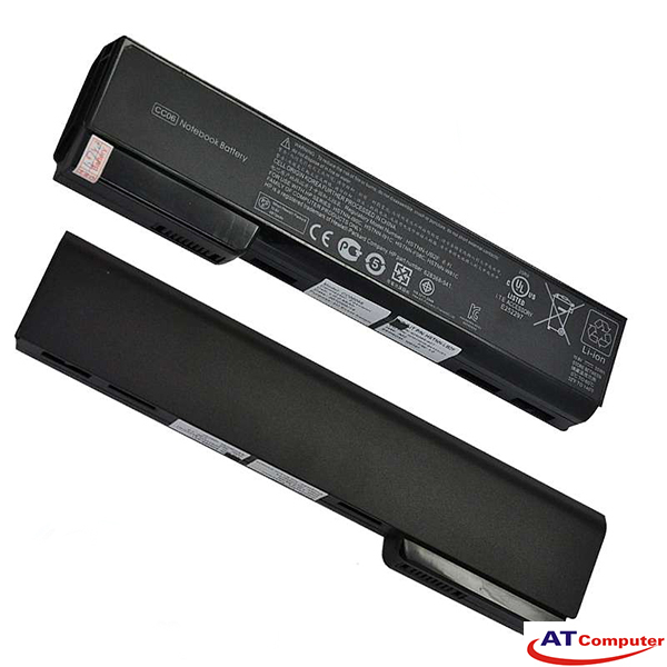 PIN HP EliteBook 8470p, 8470w, 8570p, 8770P. 6Cell, Original, Part: HSTNN-LB2I, HSTNN-LB2H, HSTNN-I90C