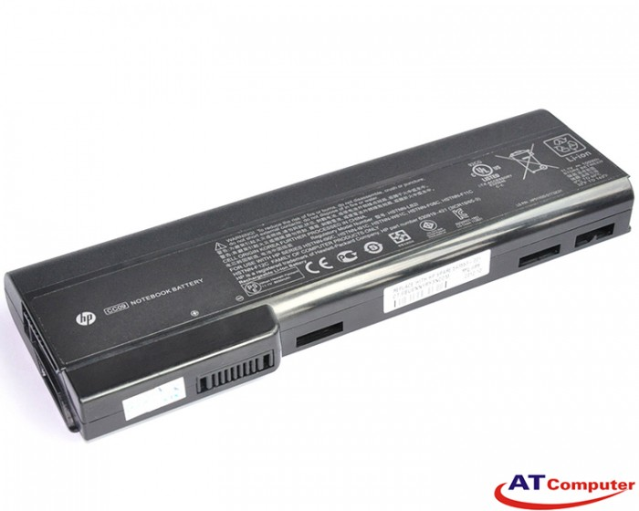 PIN HP EliteBook 8470p, 8470w, 8570p, 8770P. 9Cell, Original, Part: HSTNN-LB2I, HSTNN-LB2H, HSTNN-I90C