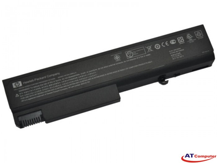 PIN HP Notebook NC6100, NC6105, NC6110, NC6115, NC6120, NC6140. 6Cell, Original, Part: HSTNN-C12C, PB994A HSTNN-1B05, HSTNN-LB05