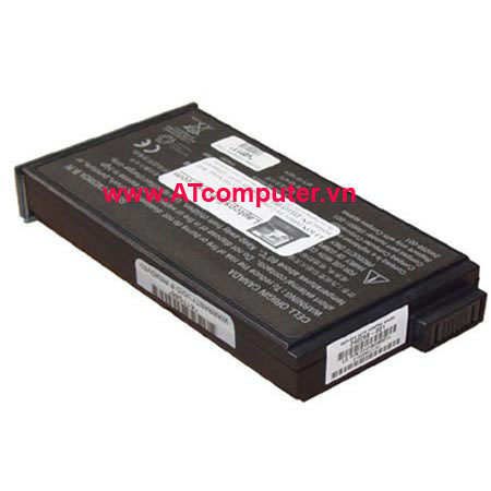 PIN HP Presario 1700, 1701, 1702, 1703, 1704, 1705. 6Cell, Oem, Part: 182281-001, 239551-001
