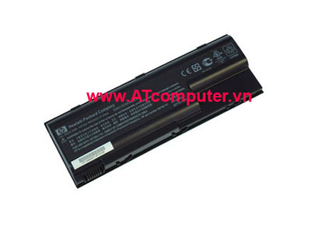 PIN HP dv8100 Series, dv8200 Series, dv8300 Series. 6Cell, Original, Part: HSTNN-DB20, HSTNN-IB20, HSTNN-OB20