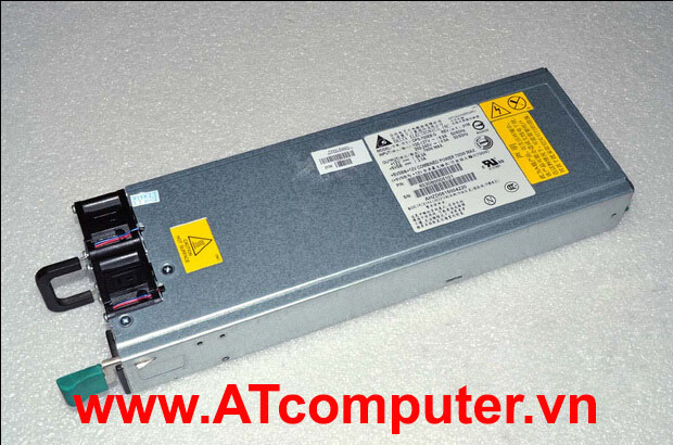 IBM 1100W Power Supply, For IBM System X3755 M3, Part: 69Y1434, 49Y7342
