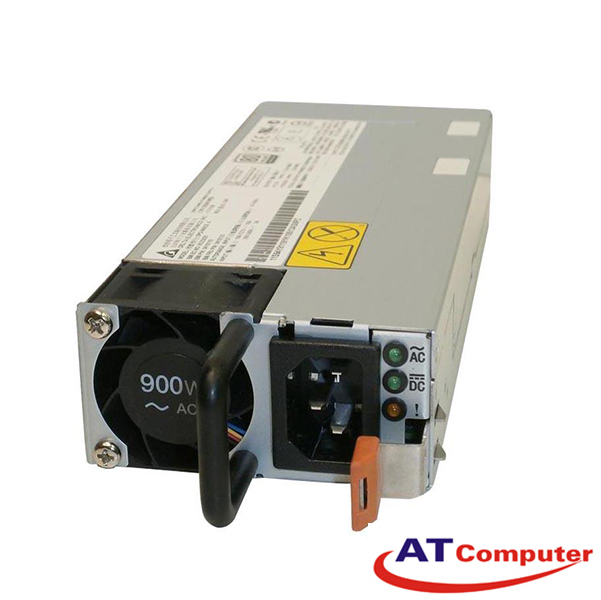 IBM 900W Power Supply, For IBM System X3750 M4, X3850 X6, X3950 X6, Part: 88Y7430, 88Y7431