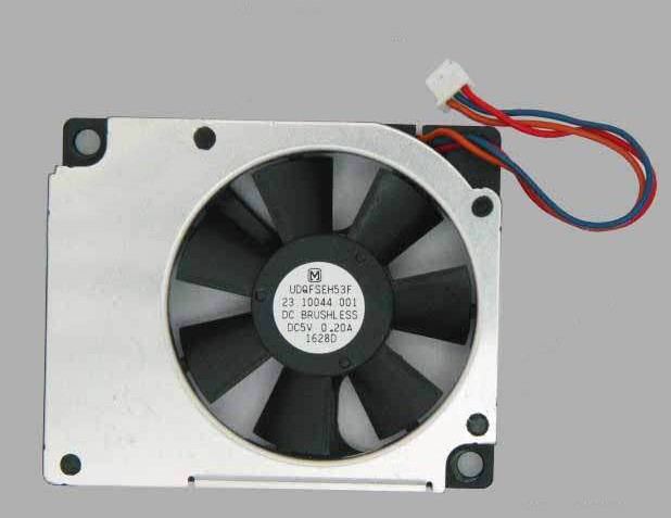 FAN CPU ACER TravelMate 610, 620, 630. Part: 23.10044, UDQFSEH53F