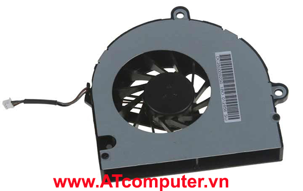 FAN CPU ACER Aspire 5333, 5733, 5742, 5742G, 5736 Series. Part: MF60120V1-C04