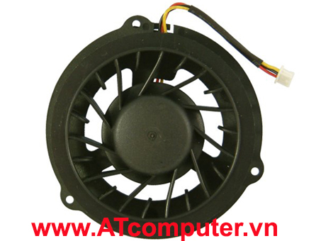 FAN CPU ACER Aspire 1360, TravelMate 240, 250 Series. Part: DFB601005M30