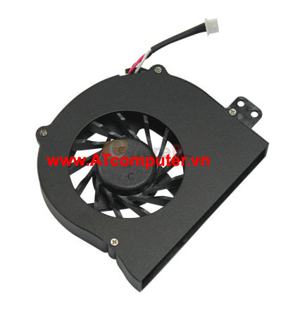 FAN CPU ACER Aspire 5000, 5512, 6700. Part: AD0605HB-TB3, B0506PGV1-8A, DFB451005M30T