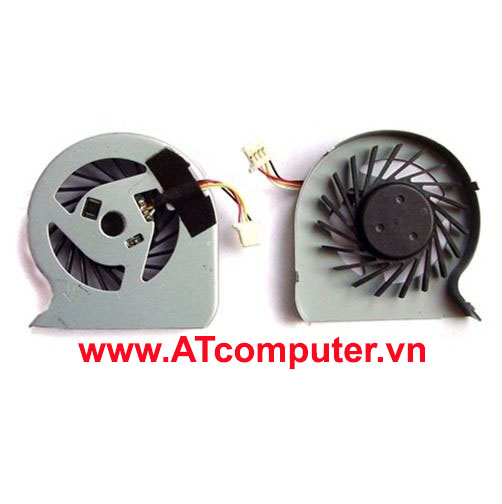 FAN CPU ACER Aspire ONE, D250 Series. Part: AB0405HX-KB3