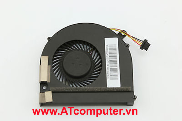 FAN CPU ACER Aspire R7-571, R7-572. Part: 23.M9UN2.001, DC28000D4S0, MF60070V1-C160-S9A