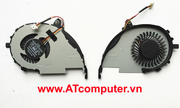 FAN CPU ACER Aspire  V5-472, V5-572, V5-572P. Part: EF40060S1-C020-S99, EF40060S1-C030-S99