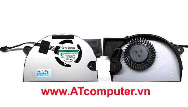 FAN CPU ACER Aspire VN7-791, VN7-791G. Part: MG60090V1-C200-S9C