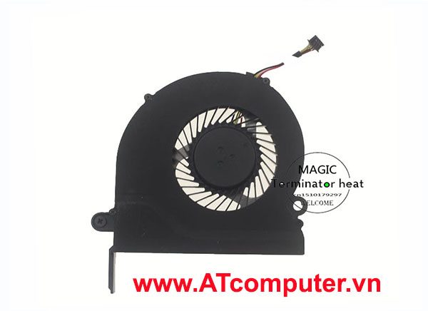 FAN CPU ACER Aspire E5-731, E5-771G. Part: EF75070S1-C160-S99