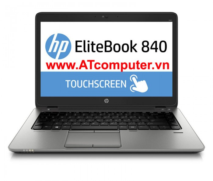 HP EliteBook 840 G1, i7-4600U, 8G, SSD 240Gb, WF, WC, 6cell, 14.0 LED( Cảm ứng)