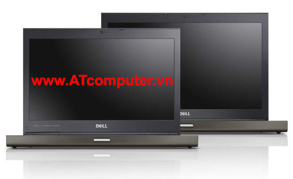 Dell Precision M6500, i7-740QM, 4G, 320Gb, 17.3, VGA Quadro FX 2800M 1GB