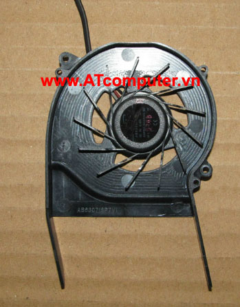 FAN CPU HP Envy 15 Series. Part: 576838-001, AB6305HX-QB3(SP7V), AVCSP7103A