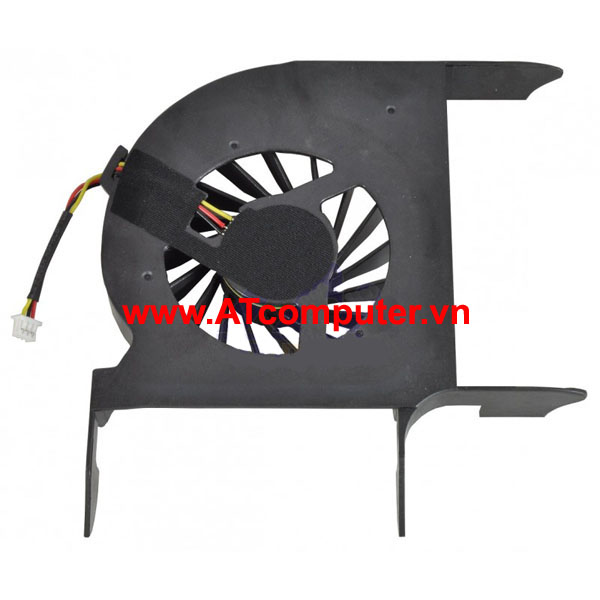 FAN CPU HP Pavilion DV8 DV8-1000 DV8T Series. Part: 580922-001, 579989-001, 580923-001
