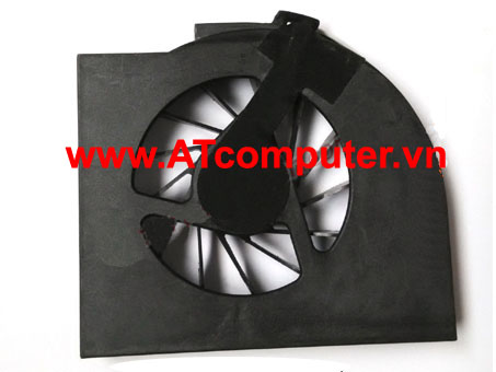 FAN CPU HP HDX18 Series. Part: KSB06105HA(-8F21), AB7605HX-LB3(UT67), 496488-001