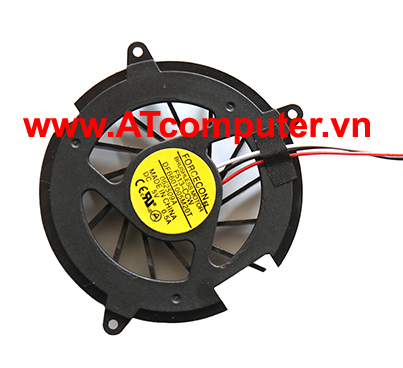 FAN CPU HP Pavilion DV5000, DV8000 Series. Part: DFB551505M30T, F512-CW, AD5405HX-TB3, CWXY91