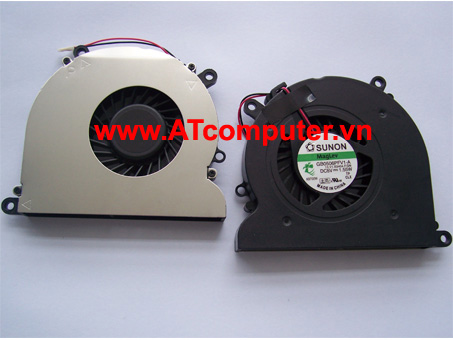 FAN CPU COMPAQ Presario B1800, B1900 Series. Part: