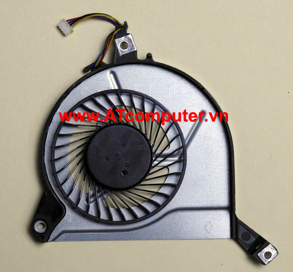 FAN CPU HP Pavilion 14-V, 17-F, 17-F000, 17-F100 Series. Part: 767712-001, 767776-001, 773384-001, 773382-001